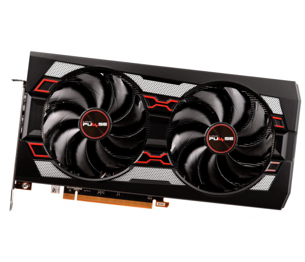 Sapphire Radeon RX 5700 XT PULSE 8GB GDDR6 - 521421 - zdjęcie 4