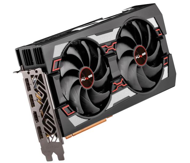Sapphire Radeon RX 5700 XT PULSE 8GB GDDR6 - 521421 - zdjęcie 3