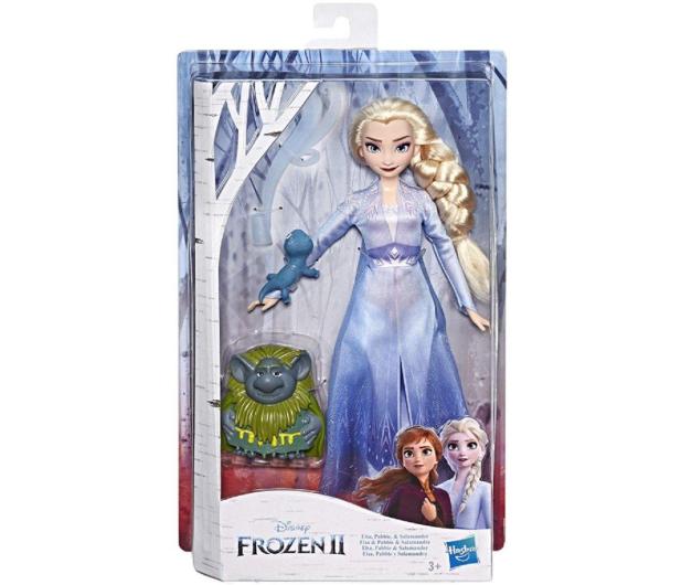 Hasbro  Disney Frozen 2 Elsa i Pabbie - 518943 - zdjęcie 2