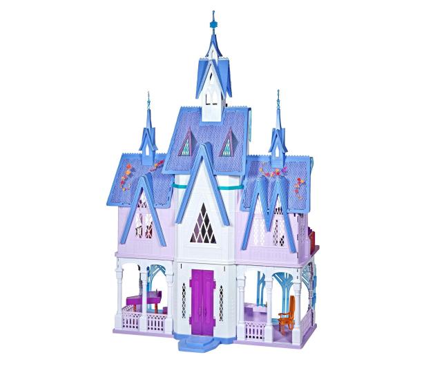 Hasbro Disney Frozen 2 Zamek Arendelle Kraina Lodu - 516732 - zdjęcie 2