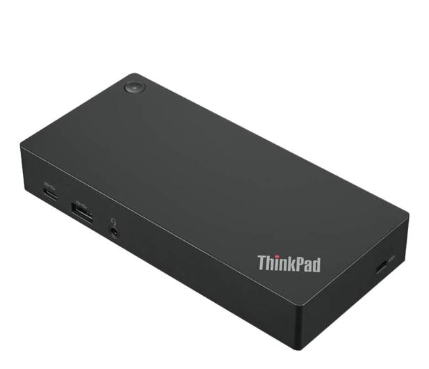 Lenovo ThinkPad USB-C Dock Gen. 2 - 520230 - zdjęcie