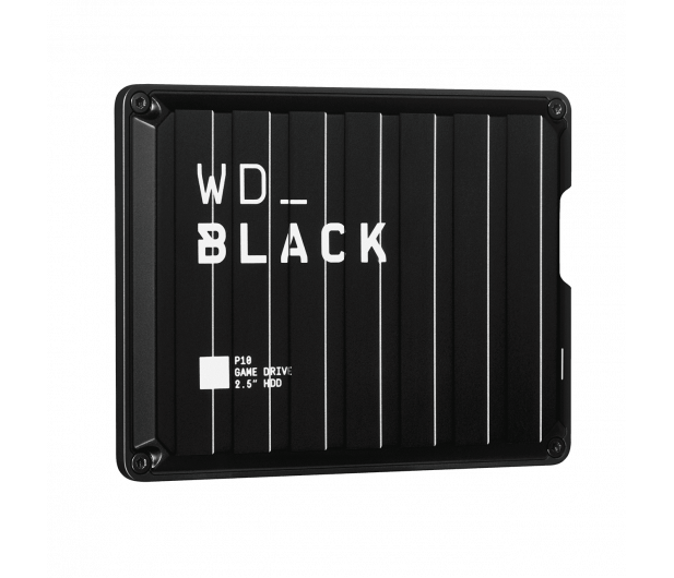 WD Black P10 Game Drive 2TB USB 3.0 - 526723 - zdjęcie 6