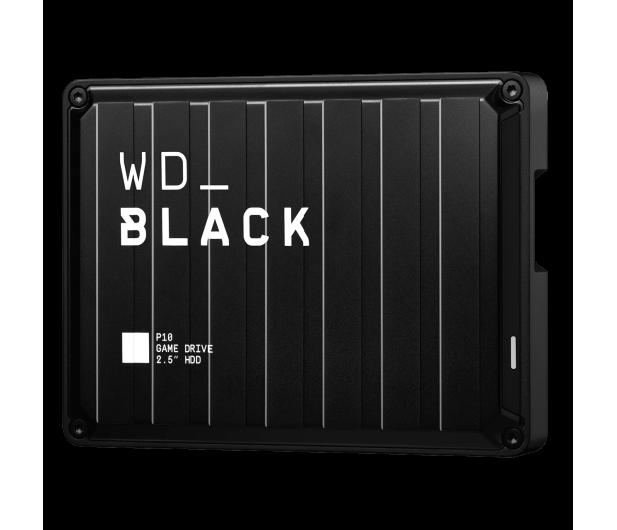 WD Black P10 Game Drive 5TB USB 3.0 - 526729 - zdjęcie 3