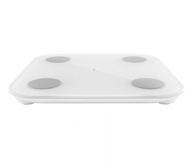 Xiaomi Mi Body Composition Scale 2 biały - 418517 - zdjęcie 3