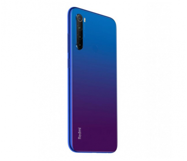 Xiaomi Redmi Note 8T 4/64GB Starscape Blue - 527785 - zdjęcie 3