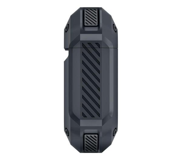 Spigen Tough Armor do Apple Airpods grafitowe - 527227 - zdjęcie 3