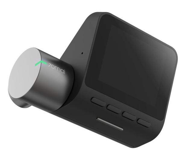 70mai Smart Dash Cam Pro  2.7K/140/WiFi - 527890 - zdjęcie 5