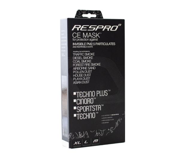 Respro Techno Black XL - 528751 - zdjęcie 6