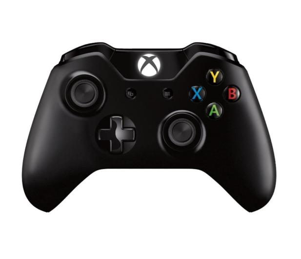 Microsoft Xbox One X + STAR WARS: Upadły Zakon - 527910 - zdjęcie 4