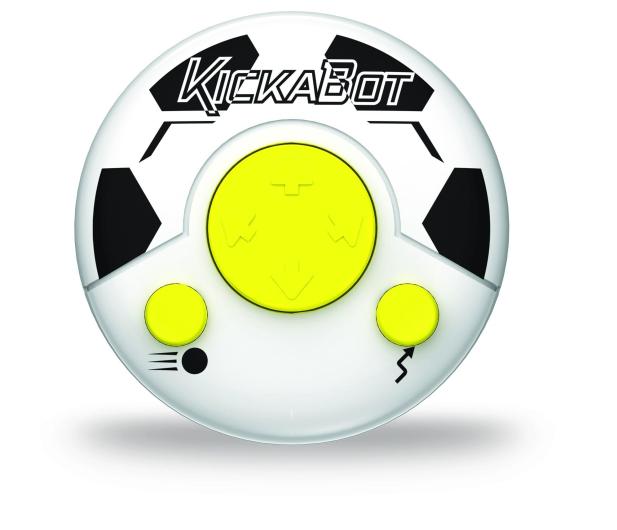 Dumel Silverlit Kickabot 2-pak 88549 - 453199 - zdjęcie 5