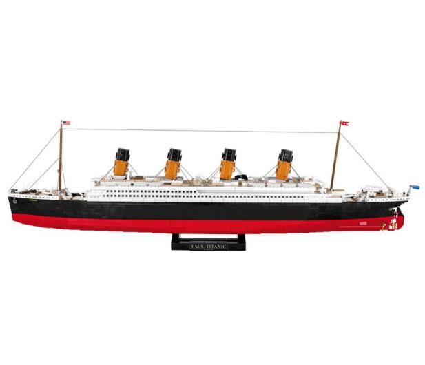 Cobi R.M.S. Titanic 1:300 - 529085 - zdjęcie 2