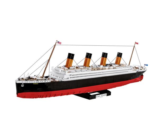 Cobi R.M.S. Titanic 1:300 - 529085 - zdjęcie 3