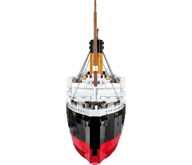 Cobi R.M.S. Titanic 1:300 - 529085 - zdjęcie 4