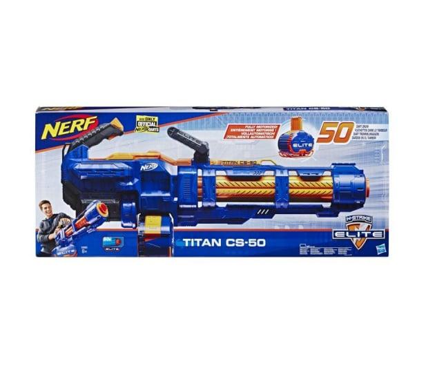 NERF Elite Titan - 529575 - zdjęcie 5