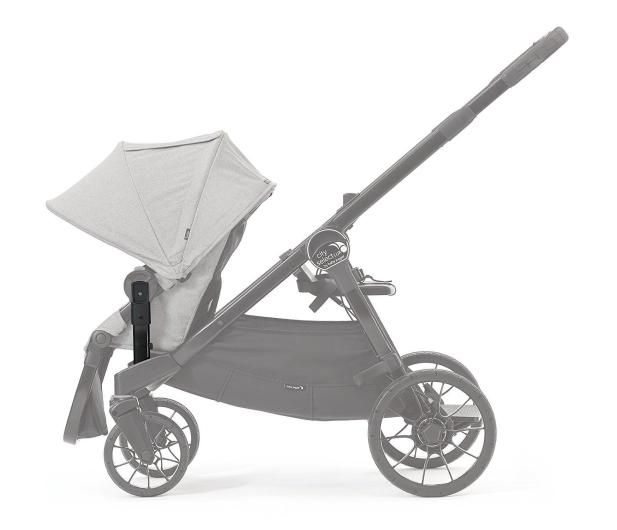 Baby Jogger Zaczep dodatkowego siedziska City Select Lux - 529788 - zdjęcie 3