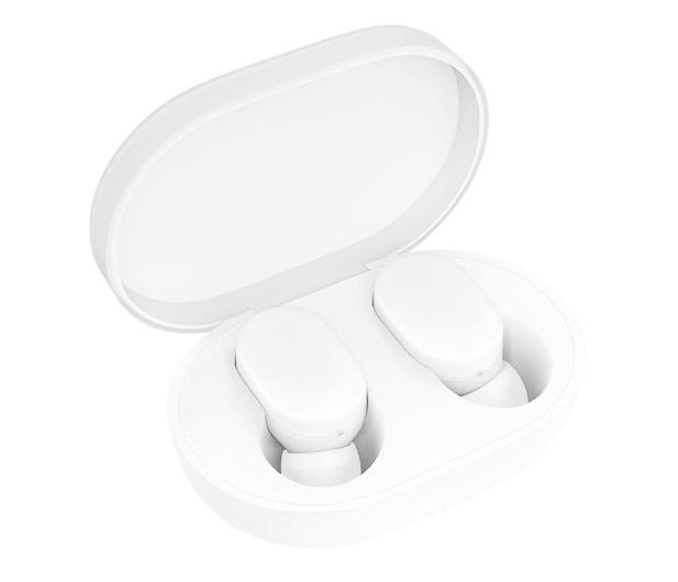 Xiaomi Mi True Wireless Earbuds White - 529535 - zdjęcie