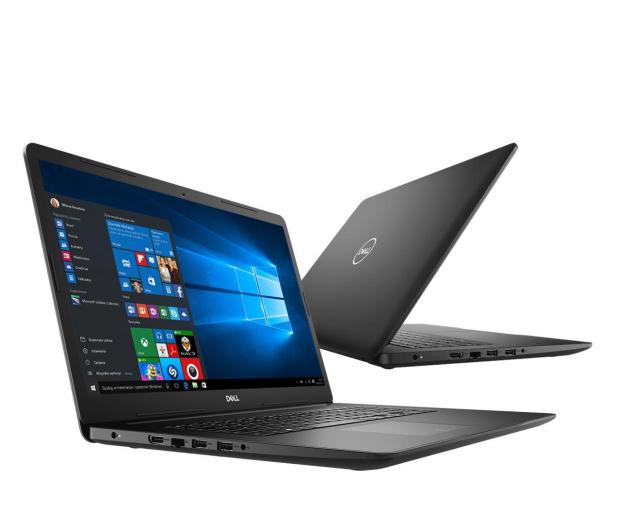 Dell Inspiron 3793 i5-1035G1/8GB/512/Win10 IPS - 518194 - zdjęcie