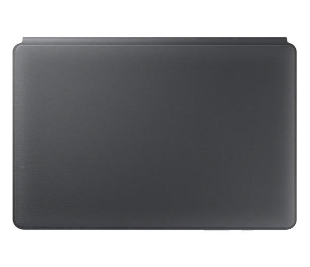 Samsung Book Cover Keyboard do Galaxy Tab S6 czarny - 529158 - zdjęcie 2