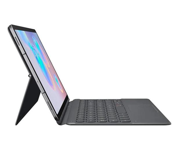 Samsung Book Cover Keyboard do Galaxy Tab S6 czarny - 529158 - zdjęcie 6