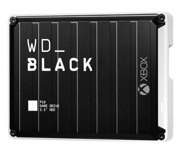 WD Black P10 Game Drive Xbox 3TB USB 3.0 - 530318 - zdjęcie 3
