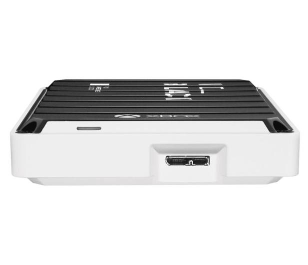 WD Black P10 Game Drive Xbox 5TB USB 3.0 - 530319 - zdjęcie 4