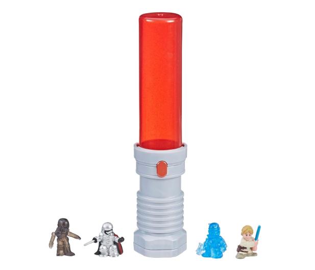 Hasbro Star Wars E9 Micro Force Wow - 529576 - zdjęcie 3