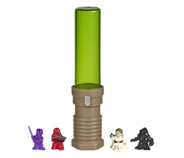 Hasbro Star Wars E9 Micro Force Wow - 529576 - zdjęcie 7