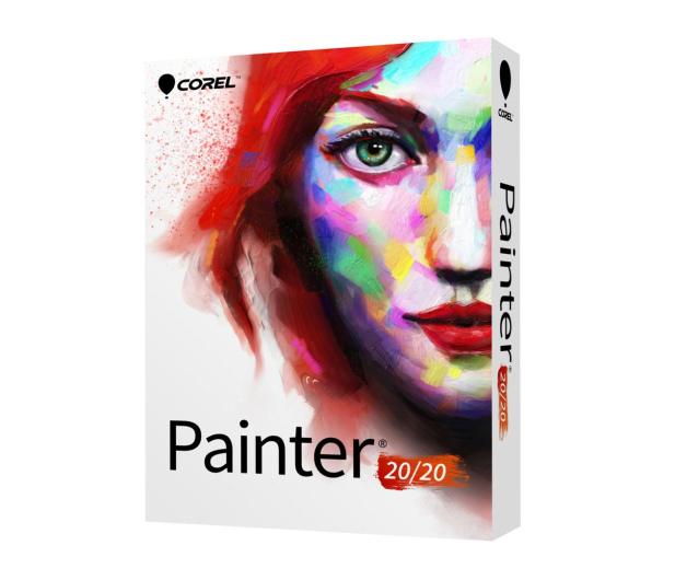 Wacom Cintiq 16 + Corel Painter 2020 - 489468 - zdjęcie 7