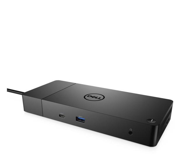 Dell Dock WD19 180W USB-C - HDMI, DisplayPort, USB - 530127 - zdjęcie