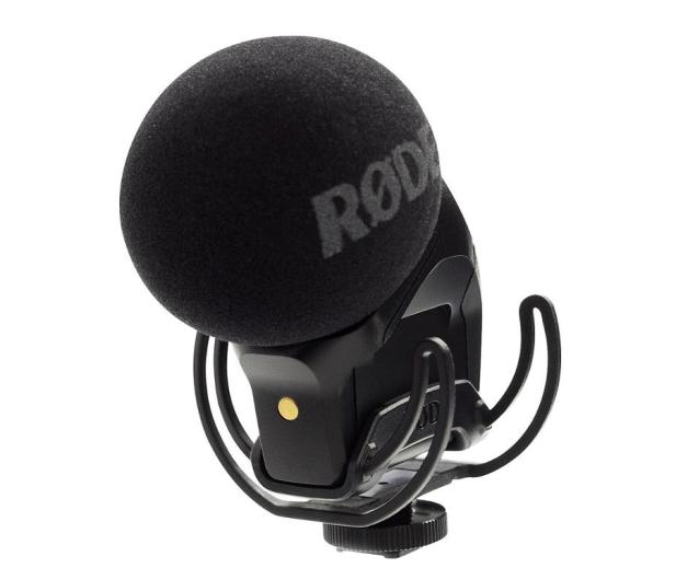 Rode Stereo VideoMic Pro Rycote - 530529 - zdjęcie