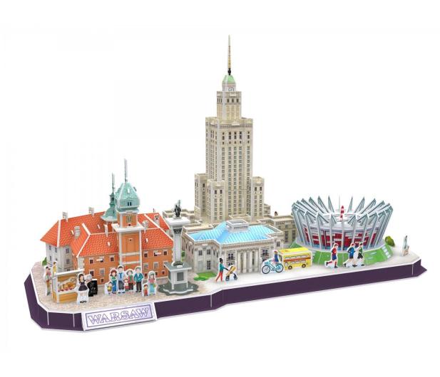 Dante Cubic Fun Cityline Warszawa - 531434 - zdjęcie 3
