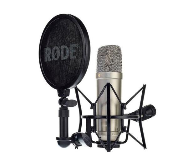 Rode NT1-A Kit - 530112 - zdjęcie