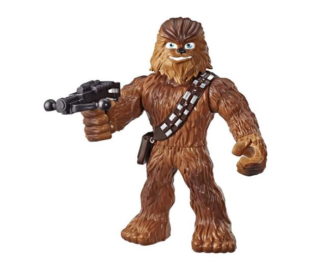 Hasbro Disney Star Wars Mega Mighties Chewbacca - 526420 - zdjęcie