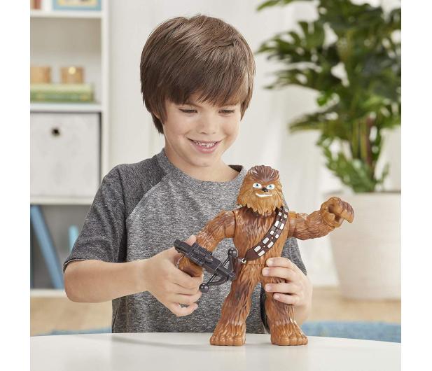 Hasbro Disney Star Wars Mega Mighties Chewbacca - 526420 - zdjęcie 3