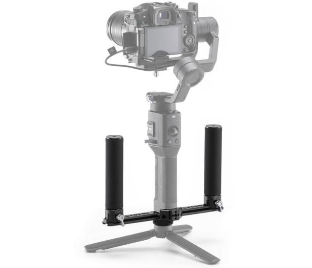 DJI Dual Grip do Ronin SC - 525305 - zdjęcie 2