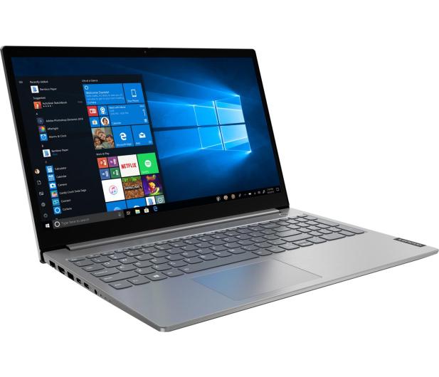 Lenovo ThinkBook 15  i5-1035G1/8GB/256/Win10P - 564792 - zdjęcie 4