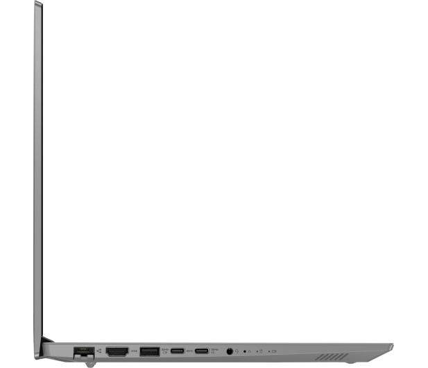 Lenovo ThinkBook 15  i5-1035G1/8GB/256/Win10P - 564792 - zdjęcie 8