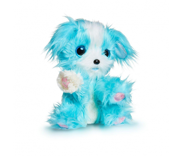 TM Toys Fur Balls My real rescue niebieski - 527200 - zdjęcie 2