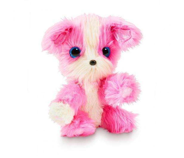TM Toys Fur Balls My real rescue różowy - 527201 - zdjęcie 2