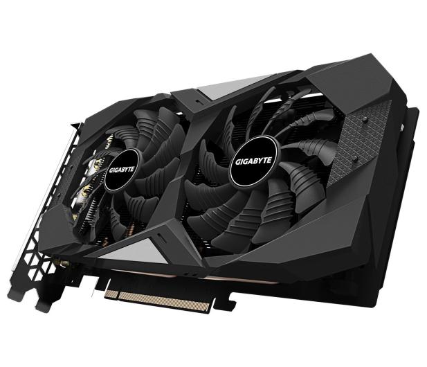 Gigabyte Radeon RX 5500 XT OC 4GB GDDR6 - 533894 - zdjęcie 4