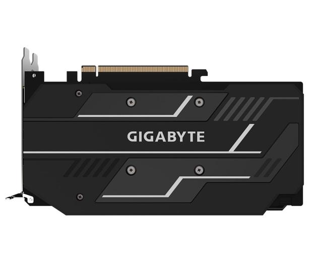 Gigabyte Radeon RX 5500 XT OC 4GB GDDR6 - 533894 - zdjęcie 7