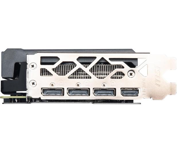 MSI Radeon RX 5500 XT GAMING X 8GB GDDR6 - 533901 - zdjęcie 8
