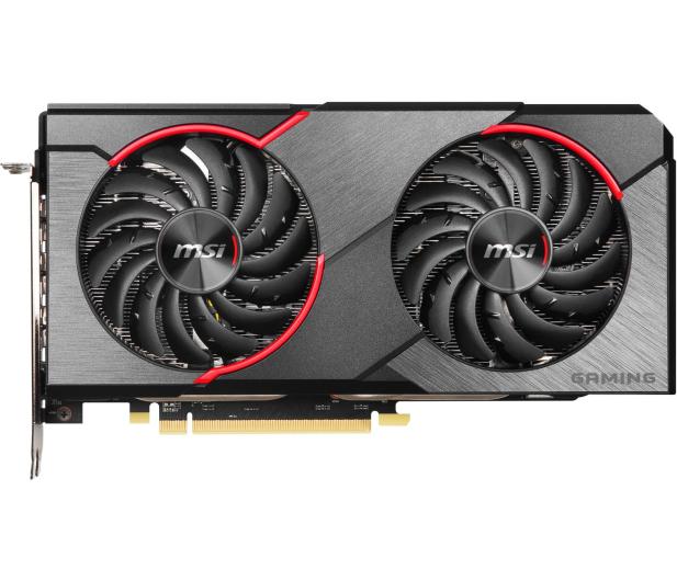 MSI Radeon RX 5500 XT GAMING X 8GB GDDR6 - 533901 - zdjęcie 5