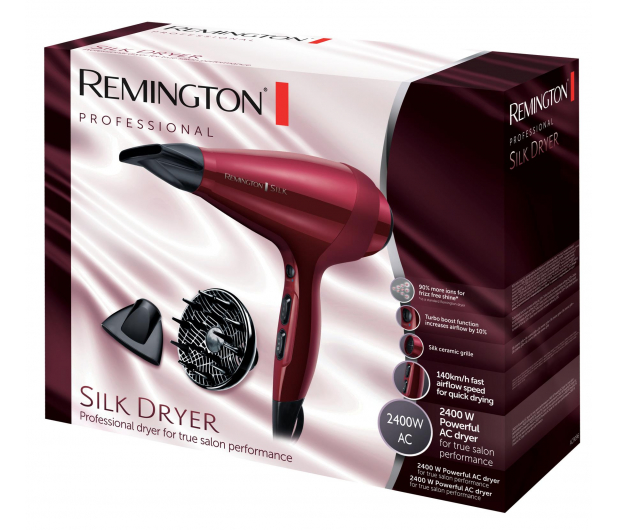 Remington Silk AC9096 - 182138 - zdjęcie 2