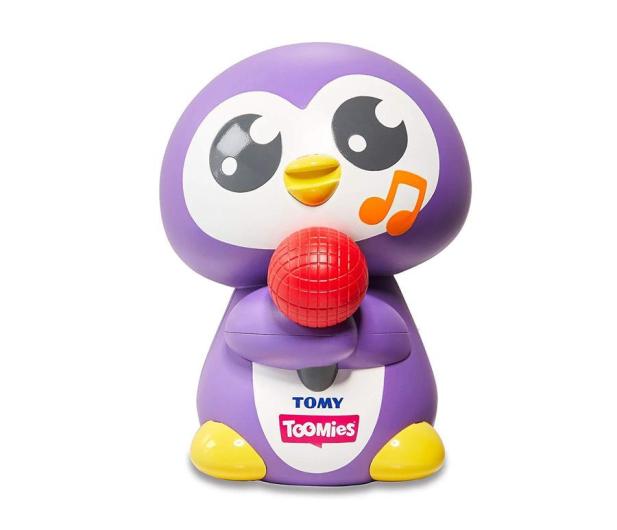 TOMY Kąpielowy pingwin - 505159 - zdjęcie