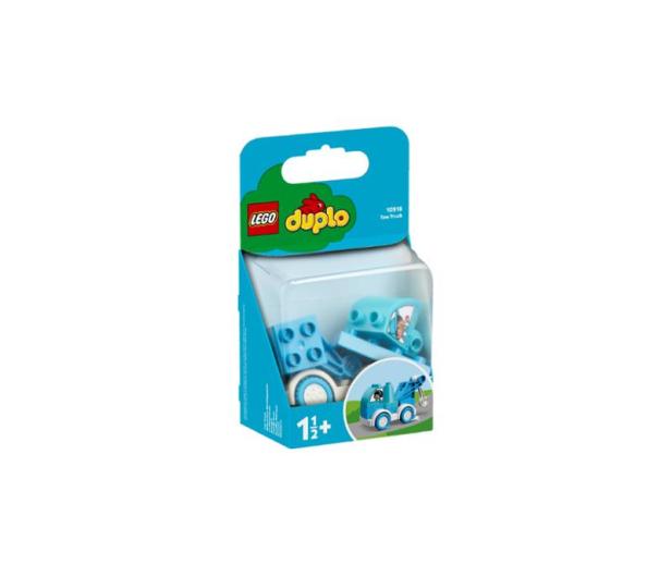 LEGO DUPLO Pomoc drogowa - 532320 - zdjęcie