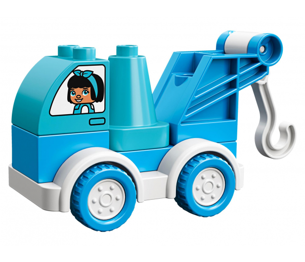 LEGO DUPLO Pomoc drogowa - 532320 - zdjęcie 2
