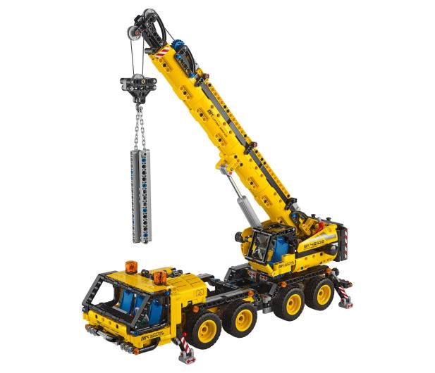 LEGO Technic Żuraw samochodowy - 532340 - zdjęcie 2