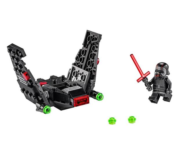 LEGO Star Wars Wahadłowiec Kylo Rena - 532487 - zdjęcie 2