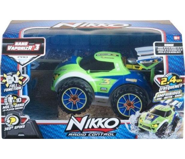 Dumel Nikko Nano VaporizR 3 - 531222 - zdjęcie 4